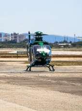 Coordenadoria Integrada de Operações Aéreas – Ciopaer