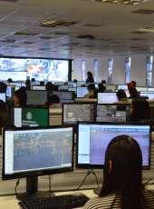 Coordenadoria Integrada de Operações de Segurança – Ciops