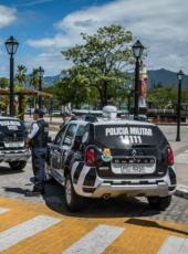 Vizinho é preso suspeito de estuprar idosa de 82 anos no Bom Jardim