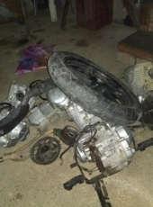 Polícia Civil fecha desmanche de veículos e captura um adolescente