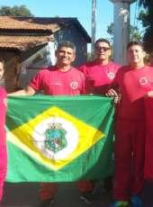 Integrantes do Colégio dos Bombeiros conquistam 1º lugar no Campeonato Brasileiro de Orientação