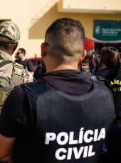 Mandante de crime contra ponte em Chorozinho é preso pela Polícia Civil