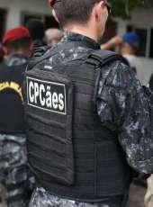 Suspeitos de envolvimentos em ações criminosas são capturados pela Polícia Militar em Fortaleza