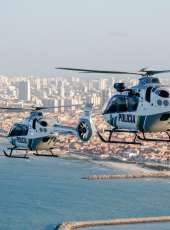 Ciopaer participa de encontro internacional de unidades aéreas na Alemanha