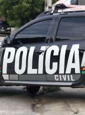 Suspeito de manter companheira em cárcere privado em Alcântaras é preso pela PCCE