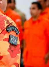 Corpo de Bombeiros Militar promove a 55ª Semana de Prevenção