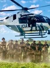 Curso Tático Policial Feminino segue em fase técnica