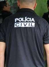 Suspeito de cometer estupro de vulnerável é preso pela Polícia Civil em Ibicuitinga