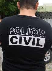 Policial civil de folga reage a assalto e prende dupla após roubo em farmácia na Capital