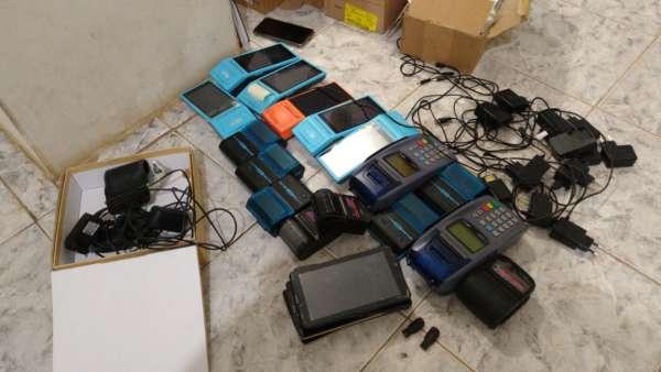 Ipu (CE): Polícia Civil fecha ponto de exploração de jogos de azar