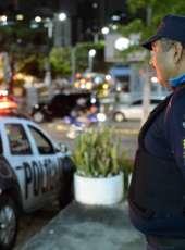 Suspeito de homicídio é preso em ação rápida da Polícia Militar em Maracanaú