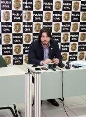 Polícia Civil captura suspeito de envolvimento em homicídio que vitimou digital influencer no bairro Parangaba