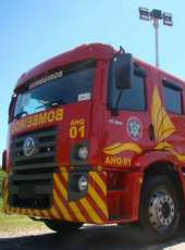 Bombeiros do Ceará recebem viatura Auto Hidro-Químico