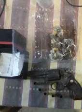 Cinco integrantes de organização criminosa são presos em operação policial em Icapuí