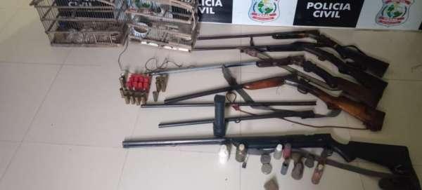 IM-BPMA-da-PMCE-apreende-armas-de-fogo-e-animais-silvestres-em-Jati-600x271