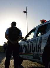 Suspeito é preso instantes após roubo a correspondente bancário na Capital
