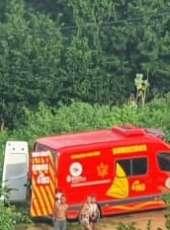 CBMCE encontra idosa de 71 anos desaparecida há quatro dias em Reriutaba