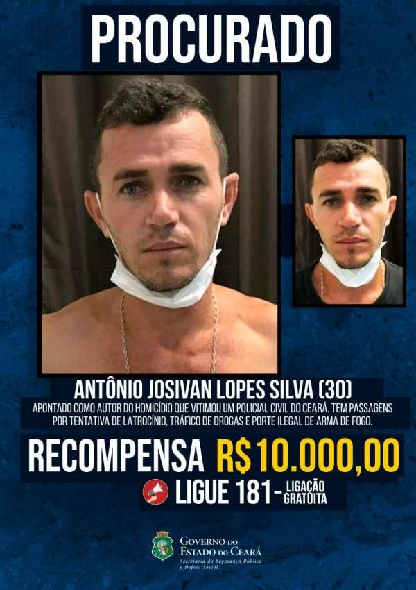 Antônio Josivan Lopes Silva (30)