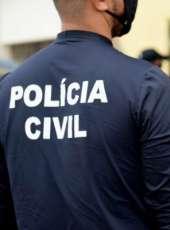 PC-CE prende suspeito de tentativa de homicídio ocorrida em Independência