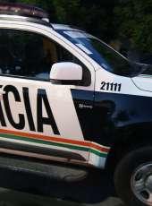 Dupla suspeita de roubo é capturada pela PMCE em Maracanaú