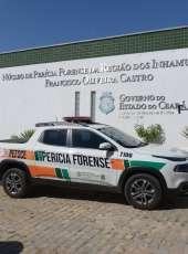 Perito geral visita núcleos da Pefoce em Quixeramobim, Tauá e Crateús