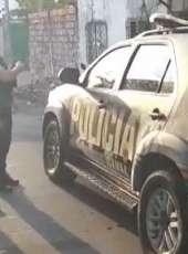 PC-CE captura suspeito de extorquir em ambiente virtual autoridade religiosa em Quixadá